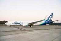 ニュース画像:アラスカ航空、737 MAXを追加発注
