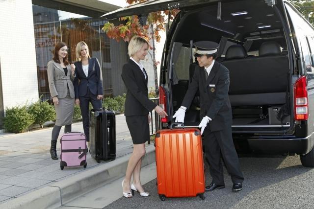 ニュース画像 1枚目:MK空港定額タクシー イメージ