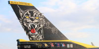 ニュース画像 2枚目:第8飛行隊、60年の歴史が刻まれた基地変遷の歴史