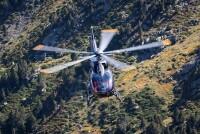 ニュース画像:セントラルヘリコプターサービス、BK117 D-3の2機目を契約