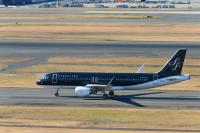 スターフライヤー、保有機12機に減らす方針 2021年5月の画像