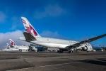 ニュース画像 1枚目:カタール航空 777F