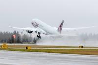 ニュース画像 3枚目:カタール航空 777F