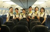 ニュース画像:AIRDO、767初号機1月20日退役 初代制服着用など復刻フライト