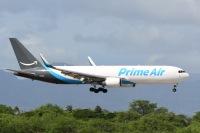 ニュース画像:アマゾン・エア、デルタ航空とウェストジェットから767を11機購入
