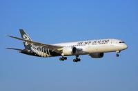 ニュース画像:ニュージーランド航空、ブリスベン行き自主隔離免除フライト運航