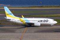 ニュース画像:AIRDO、1月さらに減便 6路線で計140便 9日~31日