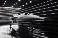 ニュース画像:FAA、民間の超音速機の開発を促進 試験飛行で条件緩和