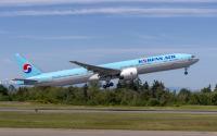 ニュース画像:大韓航空、アシアナ航空買収に向け定款を一部変更 準備進む