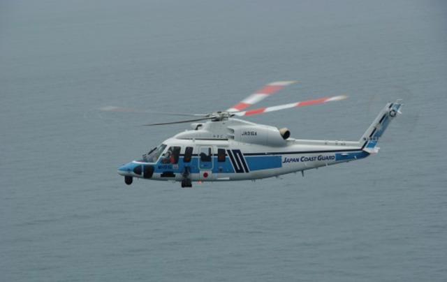 ニュース画像 1枚目:巡視船えちごに搭載されている「みさご」