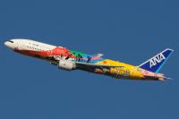 ANA、国内線の特典航空券 旅客施設使用料を徴収 10月搭乗分からの画像
