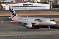 ジェットスター、1月国内線の減便率60%に拡大の画像