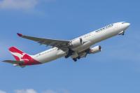 ニュース画像:カンタス航空、2021年版「世界で最も安全な航空会社」に
