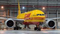 ニュース画像:DHLエクスプレス、777貨物機8機を契約