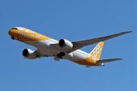 クリスフライヤー、スクート便でもエリートマイル獲得可能にの画像