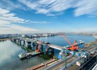 羽田空港と川崎・殿町つなぐ新橋名称、東京都・川崎市が募集の画像