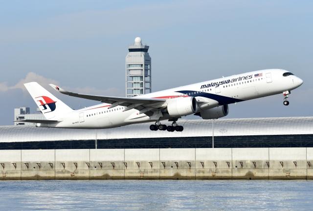 ニュース画像 1枚目:マレーシア航空イメージ(蒼くまさん撮影)