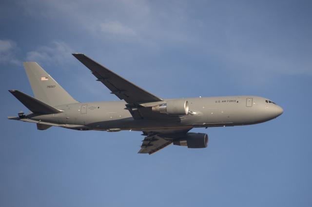 ニュース画像 1枚目:KC-46Aペガサス