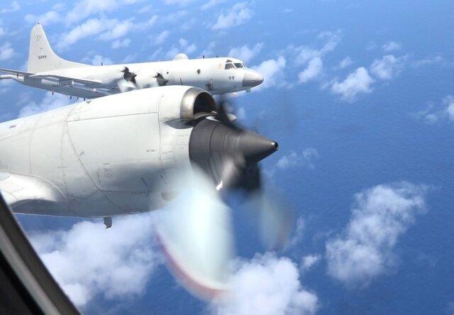 ニュース画像 1枚目:海上自衛隊の保有機材イメージ