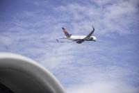デルタ航空、予約変更時の差額免除 アメリカへの入国条件変更での画像