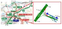 成田空港と接続する東関東道・新空港道、舗装補修で夜間に一部閉鎖の画像