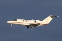ニュース画像:富山空港、VOR/DME定期点検 1月22日に飛行検査機が飛来