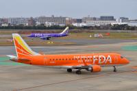 FDA、夏スケジュール航空券 1月下旬から発売の画像