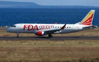 FDA、500便以上をさらに減便 1月25日~2月18日の画像