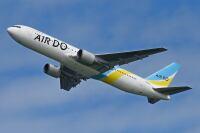AIRDO、2021夏スケジュール 1日最大30往復を運航の画像