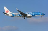 JTA、名古屋/宮古・石垣線を開設 直行便で沖縄離島へのアクセス向上の画像