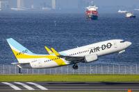 AIRDO、2021夏スケジュール運賃を設定 特定便割引もの画像