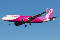 ニュース画像:ピーチ、2021年夏スケジュール航空券 追加販売