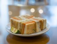JAL、徳島ソウルフード空弁 「阿波フィッシュカツサンドイッチ」発売の画像