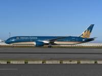 ベトナム航空、ハノイ発成田行きを一時運休 入国制限強化での画像