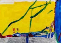 ニュース画像:高松空港、第19回「キラキラっとアートコンクール」優秀賞作品展