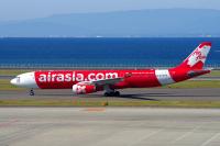 タイ・エアアジア・エックス、日本/タイ路線の航空券で特別対応の画像