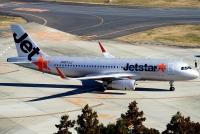 ジェットスター、2月の国内線 減便率85%に拡大 8路線を運休の画像
