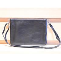 ニュース画像 2枚目:スターフライヤー「Leather Mini Shoulder Bag ミニショルダーバッグ」