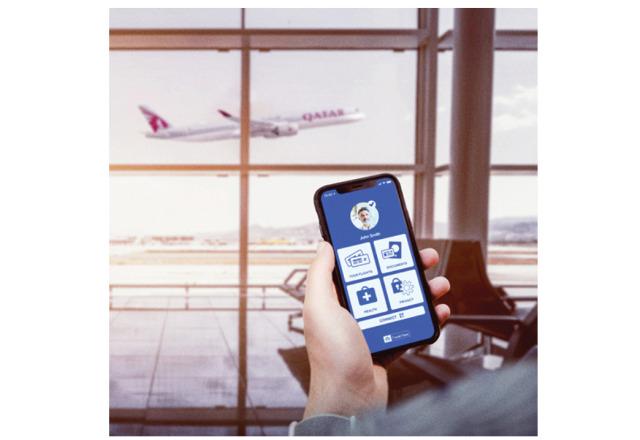 ニュース画像 1枚目:IATAトラベルパス イメージ