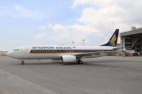 ニュース画像:シンガポール航空、約40年ぶりボーイング737 3月から運航