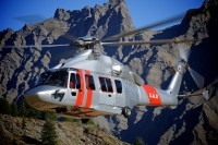 ニュース画像 1枚目:H175ヘリコプター