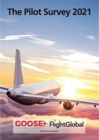 ニュース画像:世界のパイロット、失職は30% 大きな打撃受けつつ需要回復に期待