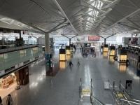 ニュース画像:セントレア、2020年の旅客数 前年比72%減で過去最低