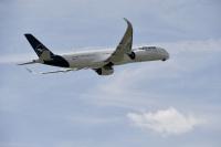 ニュース画像:ルフトハンザ、A350で同社最長13,700kmを飛行