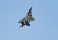ニュース画像:アメリカ空軍、F-15EX戦闘機の初号機を正式受領