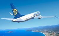 ニュース画像:ライアンエア、737-8200を受領へ EASAのMAX再開承認で