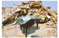 ニュース画像:復活の音色奏でる「復興空港ピアノ」、仙台空港が震災10年で設置