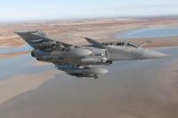 ニュース画像:ダッソー、フランス空軍向けラファール12機契約 ギリシャ向けを補完