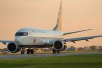 ニュース画像:エア・カナダ、737 MAXで定期便運航を再開