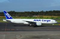 ニュース画像:ANA、2021年度の貨物定期便 11機で11路線・週65往復運航